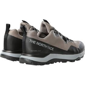The North Face Activist FutureLight Zapatillas Hombre, mineral grey/TNF black
